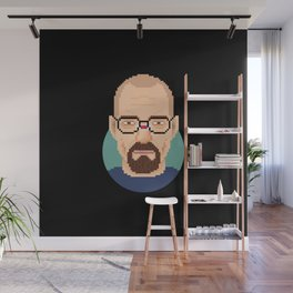 It's Over, I Won. Wall Mural