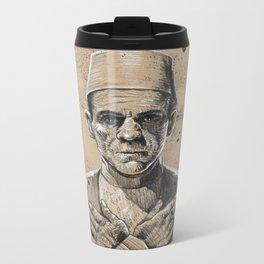 The Mummy Metal Travel Mug
