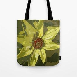 Summer´s Love Tote Bag