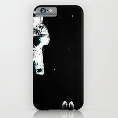 Spaced Dreams (Moon Traveler) iPhone 6s Slim Case