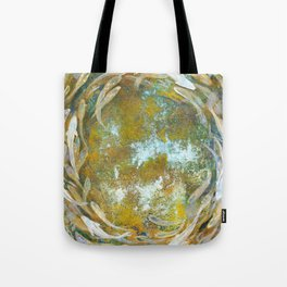Swimming with dreams Tote Bag