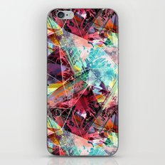 Abstract pattern.6 iPhone Skin