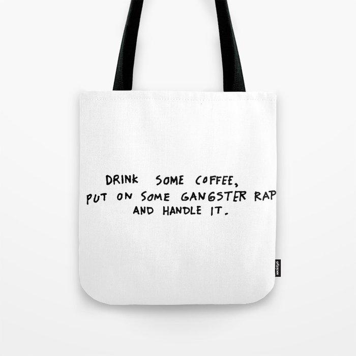Coffee Umhängetasche