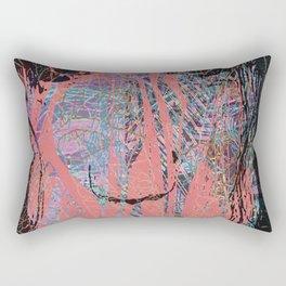 Outta Shell Rectangular Pillow