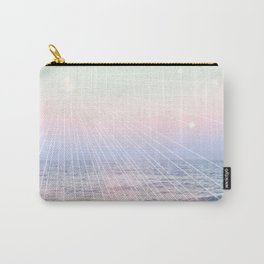 Elementalists under the Sunset Carry-All Pouch