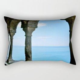 Mediterranean Rectangular Pillow