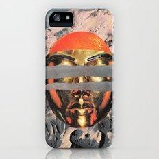 mask Slim Case iPhone (5, 5s)