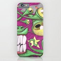 Invasion Phreak Slim Case iPhone 6s