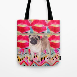 Ruby Le Gorges Tote Bag