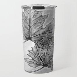 Shadow Maple Travel Mug