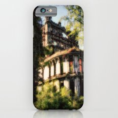 Bannerman's Castle, Hudson River, NY 2004 Slim Case iPhone 6s