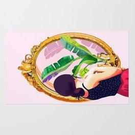 Soul Mirror Rug