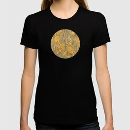 Goldfishes in the Rye T-shirt