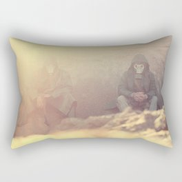 Nuclear Dawn 2014 Rectangular Pillow