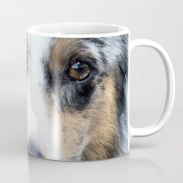 bEbE bLU Coffee Mug
