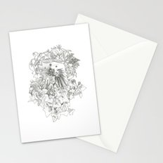Ivy Crest Stationery Cards