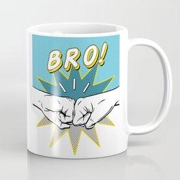 bro! Coffee Mug