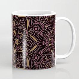Mandala Collection 13 Coffee Mug