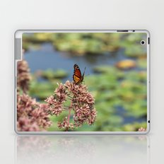 Butterfly Laptop & iPad Skin