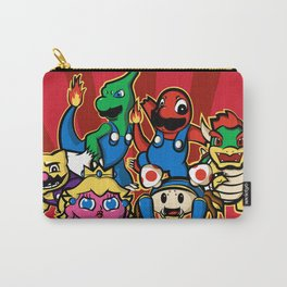 Mariomon Carry-All Pouch