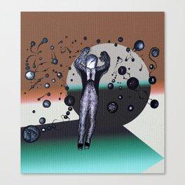 """Vast"" Canvas Print"