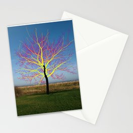 Onetree 02 Stationery Cards