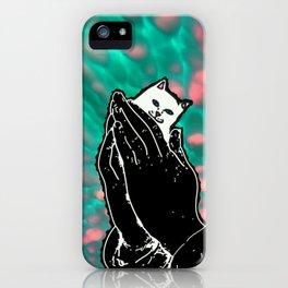 rip n dip iPhone Case