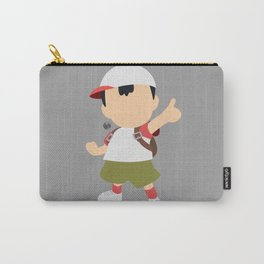 Ness(Smash)Fuel Carry-All Pouch