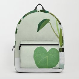 Plant 3 Backpack