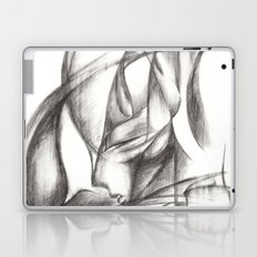 Mind Castle Laptop & iPad Skin