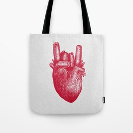 Party heart Tote Bag