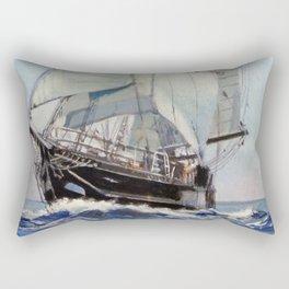 Asgard II Rectangular Pillow