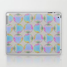 Graphic Bubble Laptop & iPad Skin