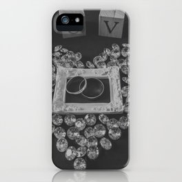 Love. iPhone Case