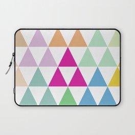 Geometric Pattern IV Laptop Sleeve