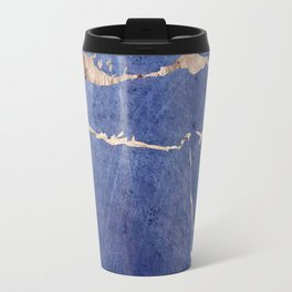 Scratched Suede Mouse Travel Mug