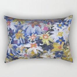 Southern Bells Rectangular Pillow