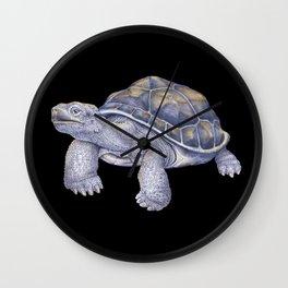 Tortoise Wall Clock