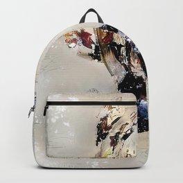 Nishikigoi Backpack