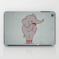 Irrational Fears iPad Case