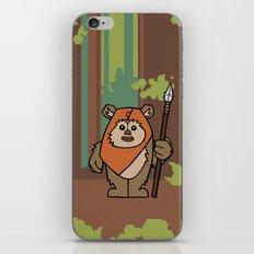 EP6 : Wicket iPhone & iPod Skin