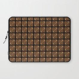 Chocoholic! Laptop Sleeve