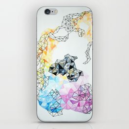 Shape iPhone Skin