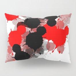 Ink 2 Pillow Sham