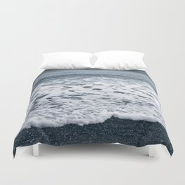 Lost to the Sea Duvet Cover