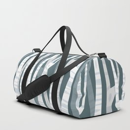 Blue Birches Duffle Bag