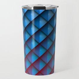 Magic Scales 01 Travel Mug