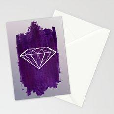 Paint | Diamond Stationery Cards