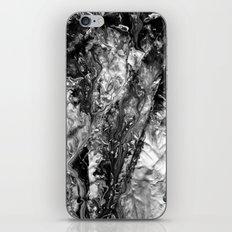 False Self iPhone & iPod Skin