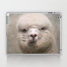 Alpaca! Laptop & iPad Skin